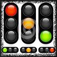 人行道红绿灯,红绿灯厂家