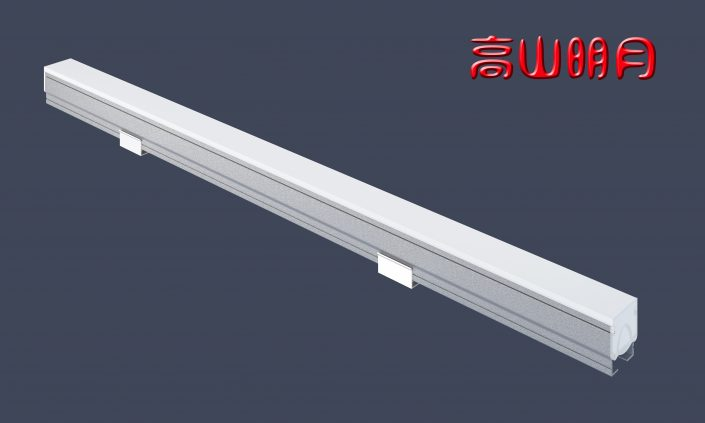无缝对接轮廓灯,LED轮廓灯厂家,50*50轮廓灯